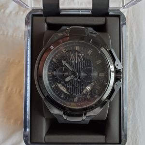 BNIB Armani Exchange AX1050 Watch